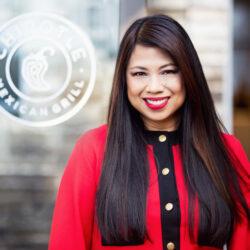 Photo of Marissa Andrada